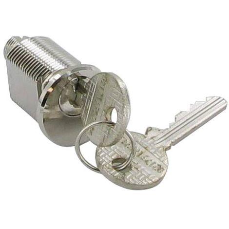 cylindre clé ptt