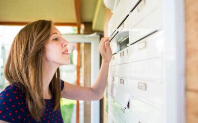 Accédez à votre boîte aux lettres sans la clé d'origine !